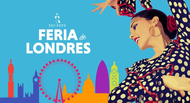 Feria de Londres May 2019