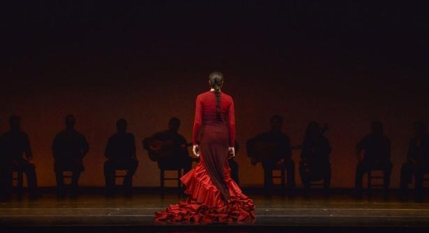 Flamenco Festival London 2020